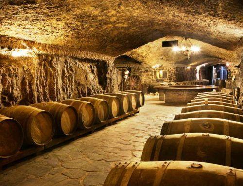Nájera and Rioja wine