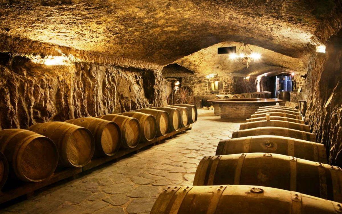 Nájera y el Vino