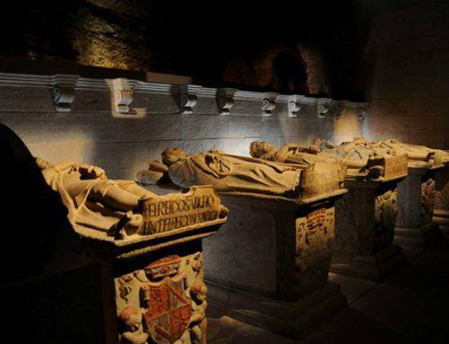 Visita Santa María la Real